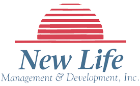 New Life Marketing and Development Logo